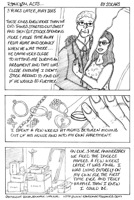 Rings on Her Fingers, Page 22